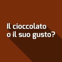 La comunicazione al gusto di cioccolato