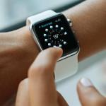 il web che cambia, lo smartwatch