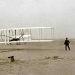 Il Flyer dei fratelli Wright batte sul tempo gli esperimenti di Samuel Pierpont Langley