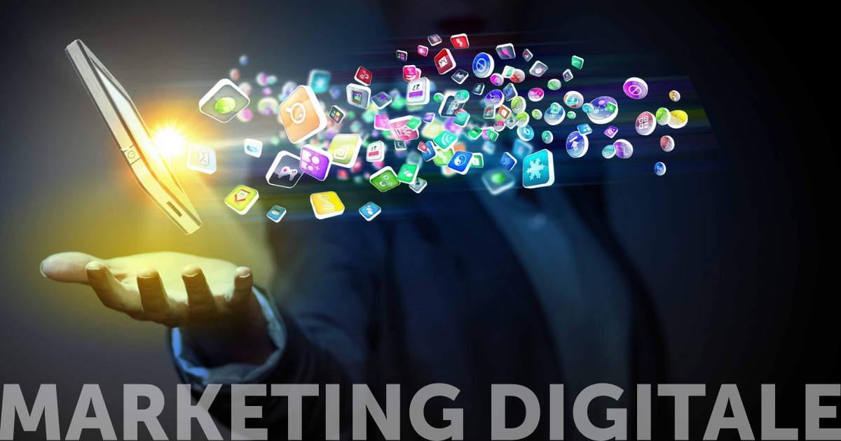 Tutti gli strumenti del marketing digitale
